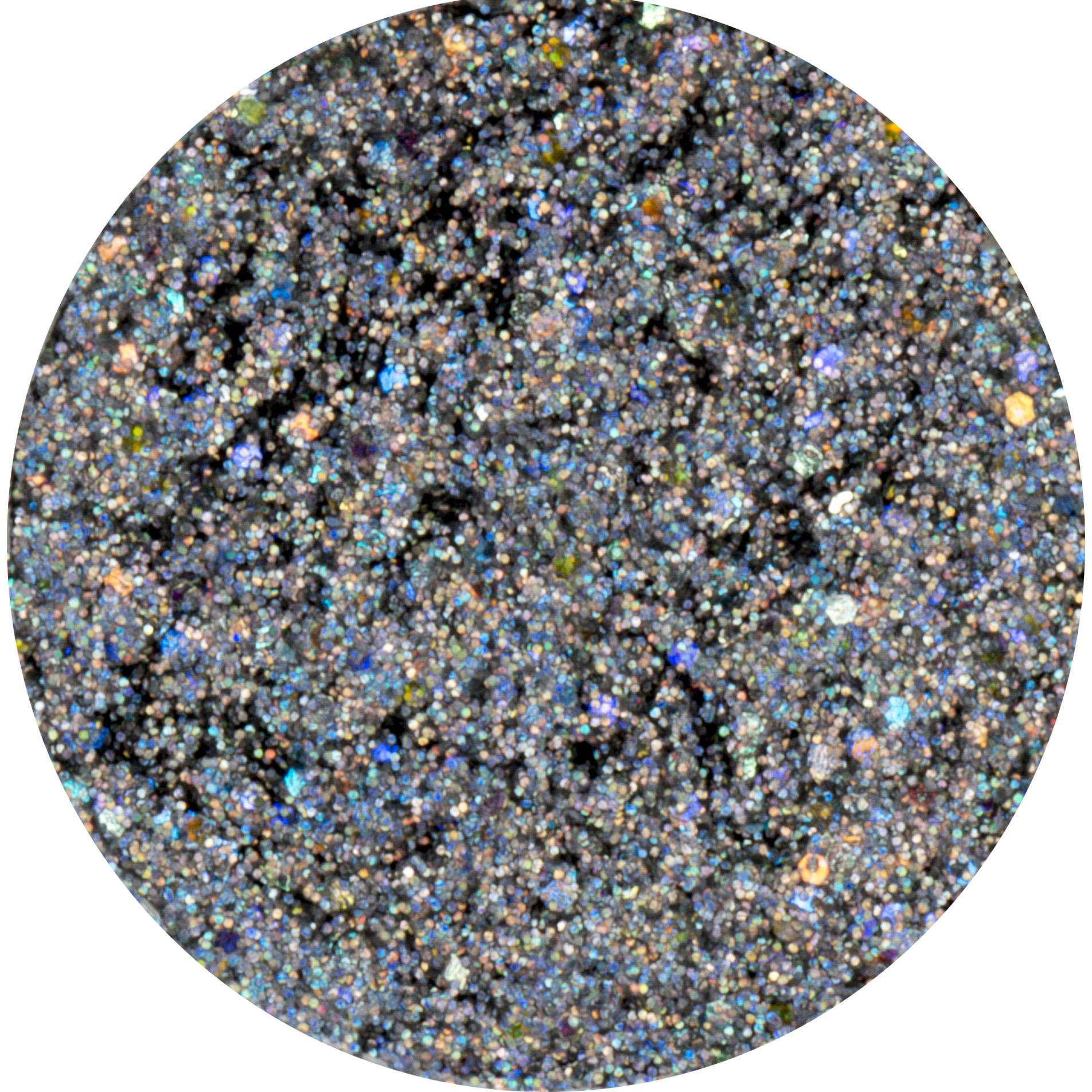 Luna Glitter Creme