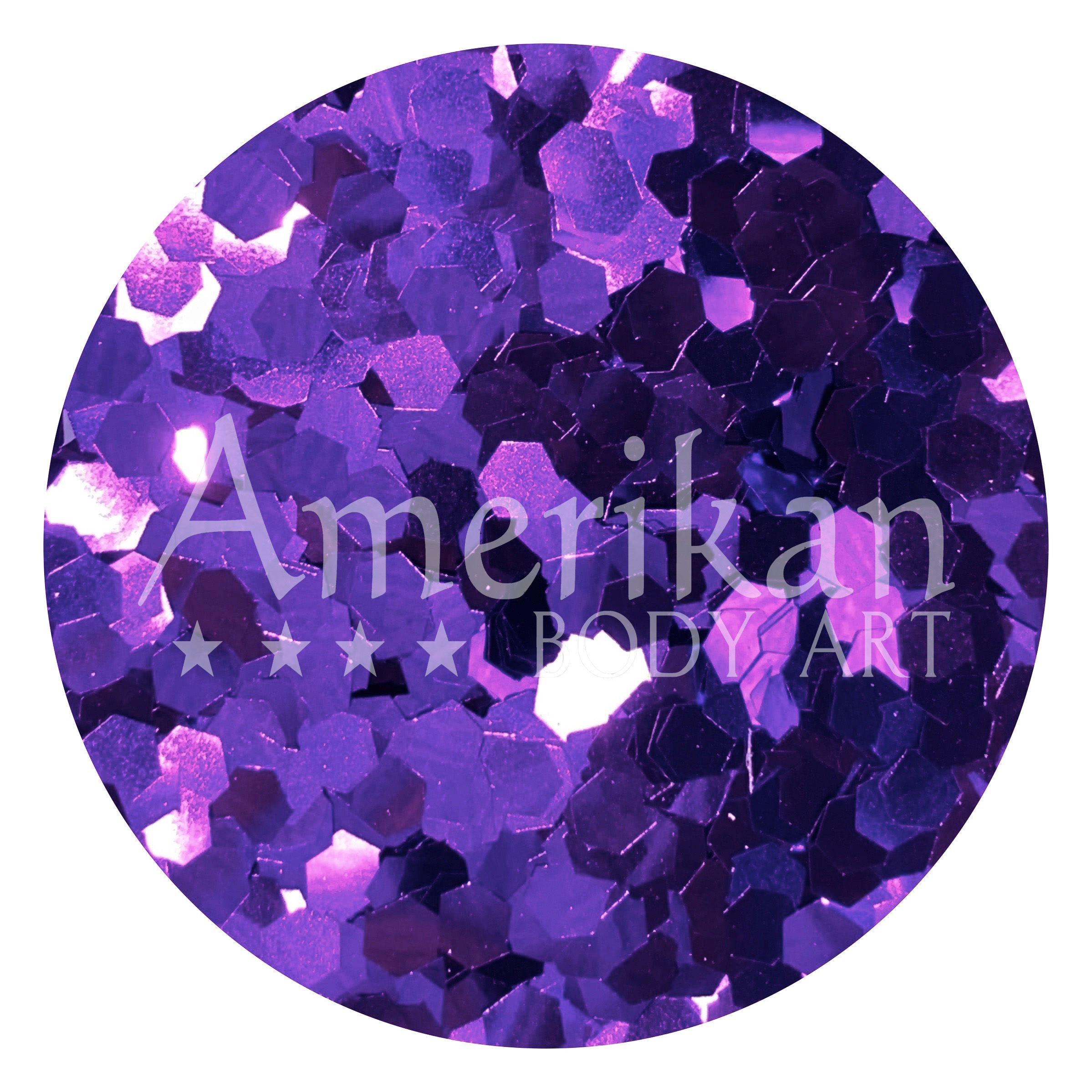 Grape Soda Chunky Glitter (0.094