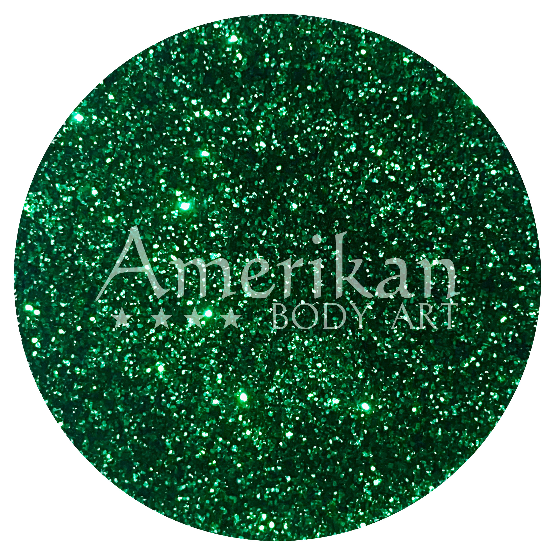 Emerald Green Bulk Glitter