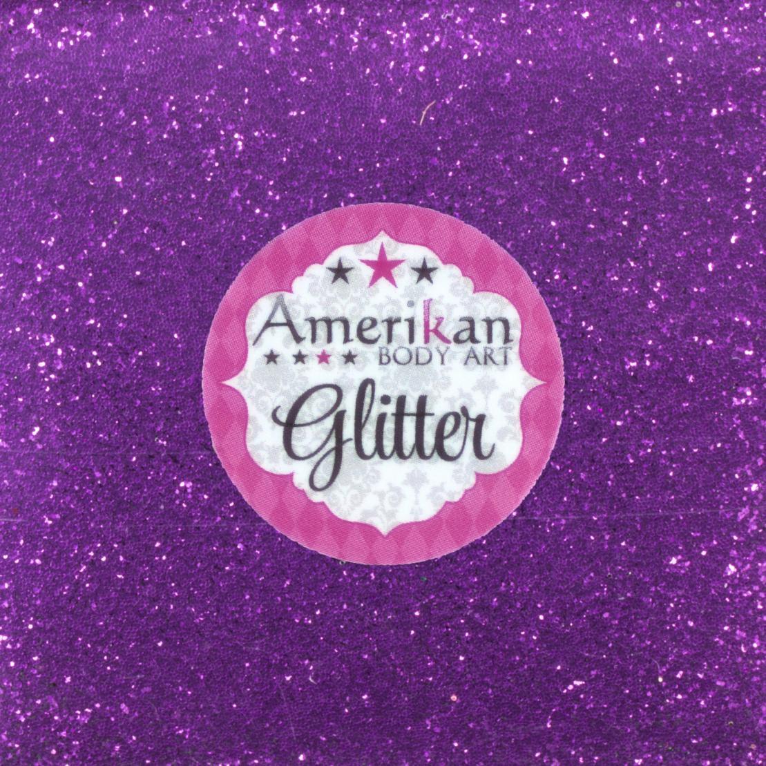 Fuchsia Bulk Glitter 1