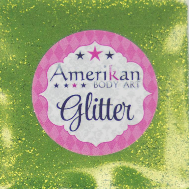 Kiwi Bulk Glitter 1