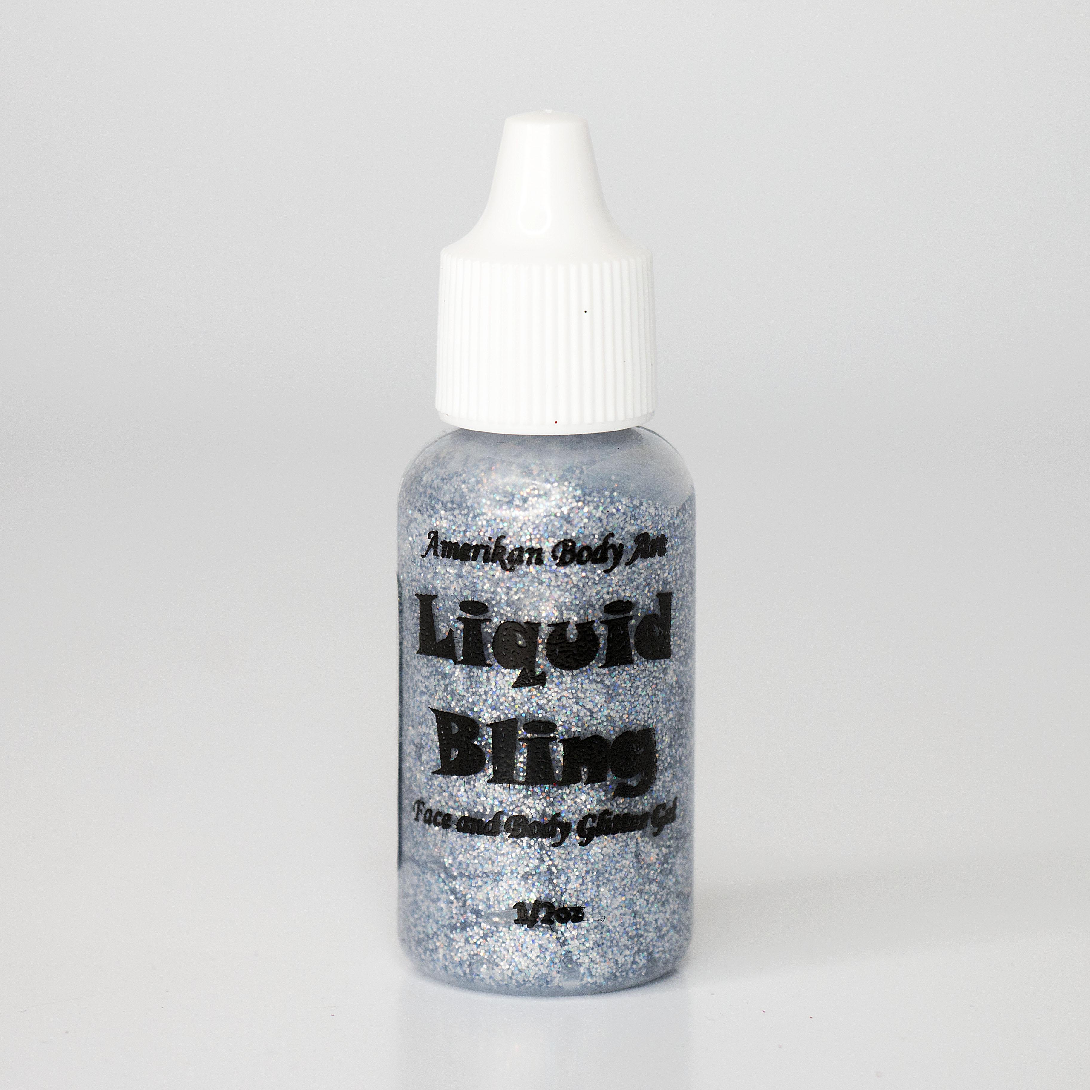 Platinum Liquid Bling 1/2oz
